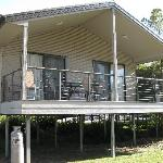 Foto van Gold Coast Holiday Park & Motel