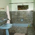  Bungalow, bathroom