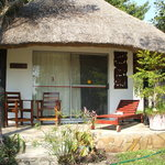 Caprivi River Lodge