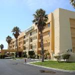 Photo de La Quinta Inn & Suites El Paso East