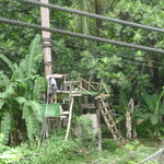 Batey Zipline Adventure