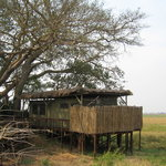 Bilde fra Wilderness Safaris Shumba Camp