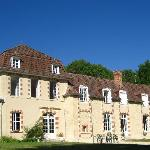 Photo de Manoir de Montflambert