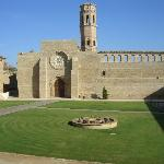 Photo of Monasterio De Rueda