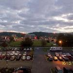 Foto van Holiday Inn Express Pigeon Forge/Dollywood