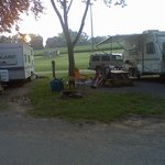 ‪Hershey Highmeadow Campground‬