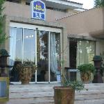 Photo of BEST WESTERN Sevan Parc Hotel