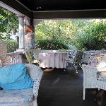 Foto de Under the Ginkgo Tree Bed and Breakfast