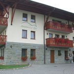 Mountain Golf Hotel