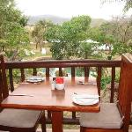 Umbhaba Lodge & Restaurant의 사진