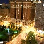 DoubleTree by Hilton Hotel & Suites Pittsburgh Downtown resmi