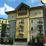 Foto Hotel Bouton d'Or