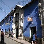 Photo of Hostal Las Tres Portadas Potosi