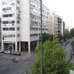 Photo de Athens Odeon Hotel