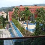 Photo de Gran Hotel Balneario Blancafort