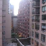 Foto de Oxbridge Midtown East Apartments