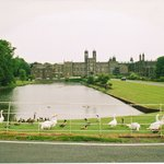 Stonyhurst College