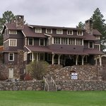 Photo of State Game Lodge