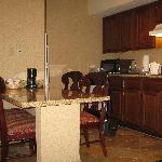 Bilde fra Hampton Inn & Suites Pigeon Forge On The Parkway