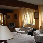 Photo de Bed & Breakfast de Genval
