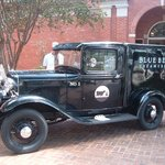 Blue Bell Creameries