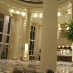 Shams Safaga Foto