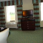 Foto de Hampton Inn & Suites Crawfordsville