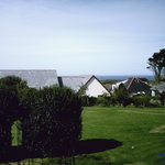 Foto van Bossiney House Hotel