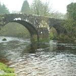  Hexworthy Bridge