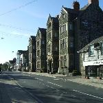  George IV Hotel, Criccieth, N Wales