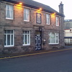 The Cobbled Yard Hotel
