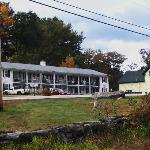 Photo de Berry Pond Motel