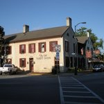 Photo de Old Talbott Tavern