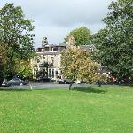 Photo de Ilkley Riverside Hotel