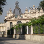Villa Borghese