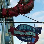 Geddy's