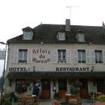 Le Relais du Morvan