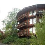 Budgetel River Inn Redding Hotel照片