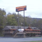 Christopher's Lodge