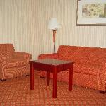 Photo de Holiday Inn Express - Wixom