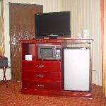 Фотография Holiday Inn Express - Wixom