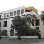 Photo de Barranco's Backpackers Inn