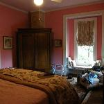 Foto di George Blucher House Bed & Breakfast Inn