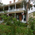 Photo de George Blucher House Bed & Breakfast Inn