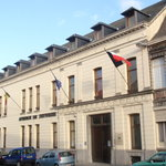 Auberge de Jeunesse de Tournai