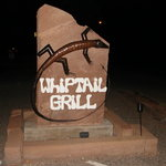 Whiptail Grill