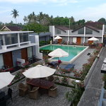 Photo de The Harmony Seminyak