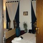 Foto de Bed and Breakfast Centro Storico via Manno