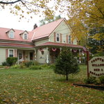 ‪Country Willows Bed and Breakfast Inn‬
