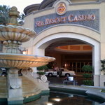 Spa Resort Casino